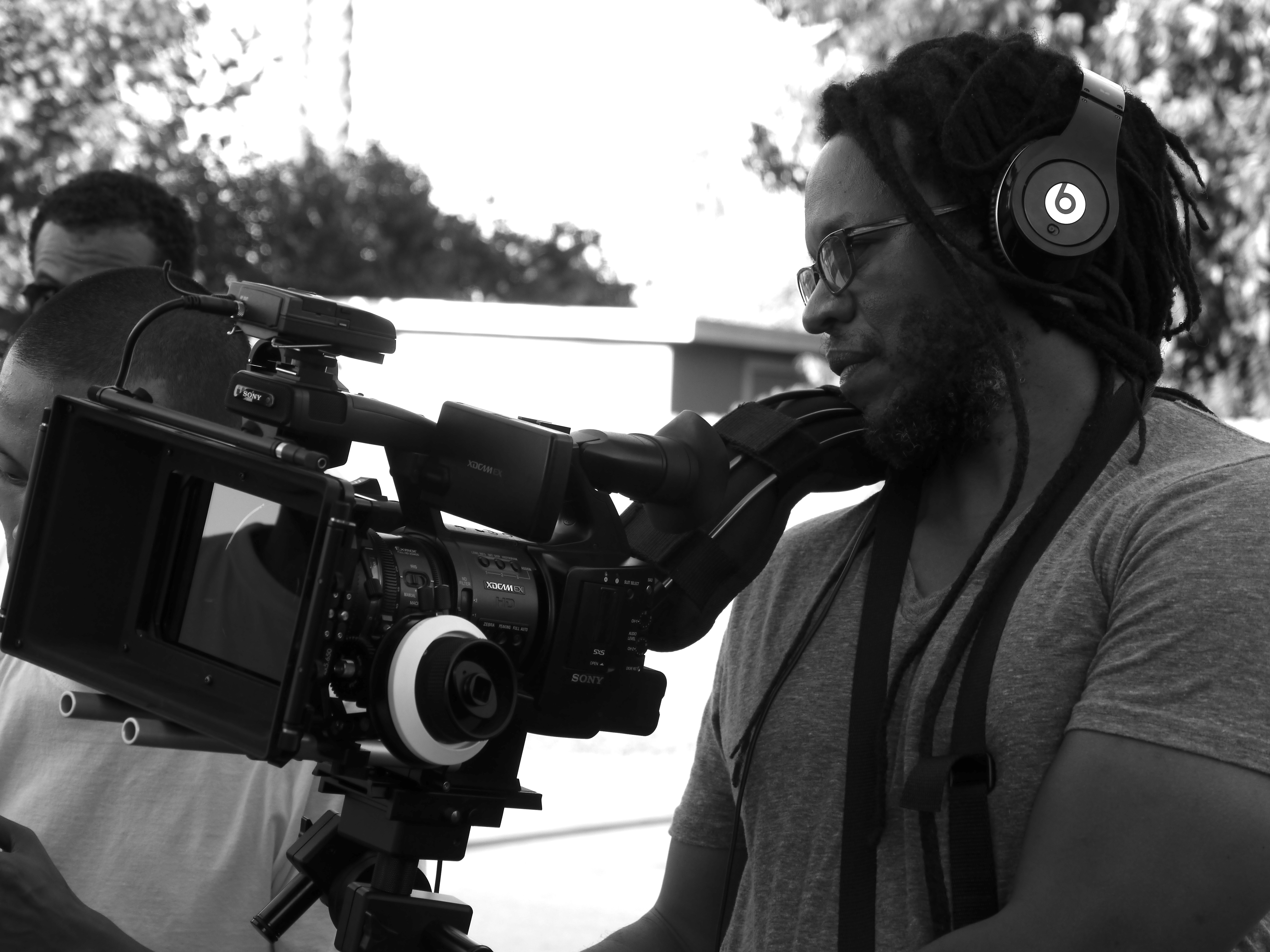 Director A. Sowelle